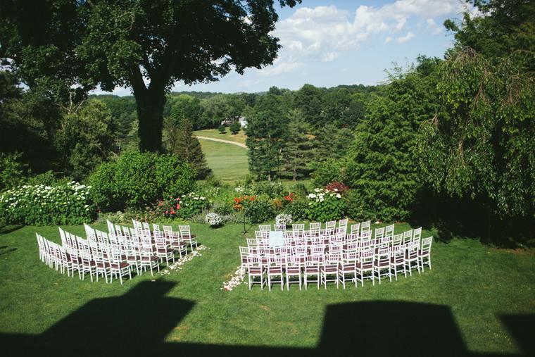 Kittle House Wedding Corey Torpie Photography 41 Crabtree